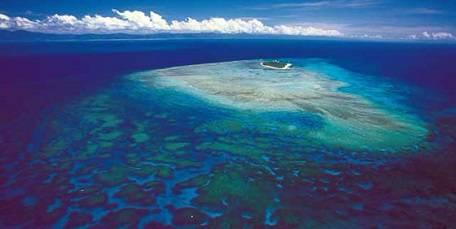 凯恩斯品质经典4日游☞市区游+大堡礁+库兰达热带雨林+查普凯土著文化+超值赠送