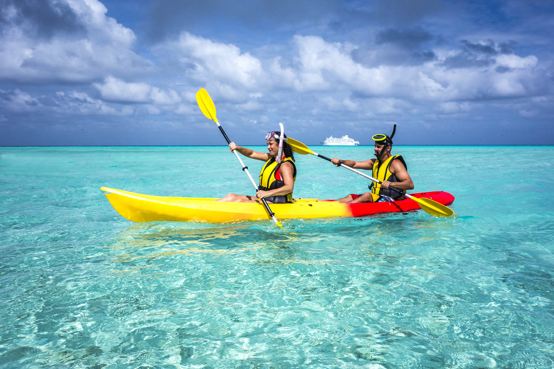 【四/五星】斐济度假享受超值游 天天出发 中国护照免签证 赠送含流量电话卡