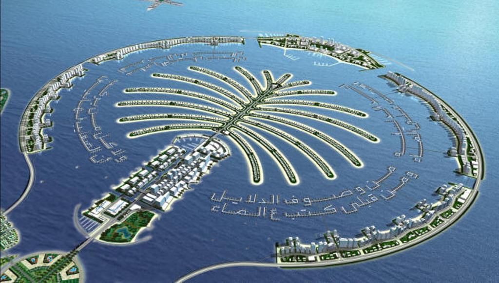 迪拜4日游