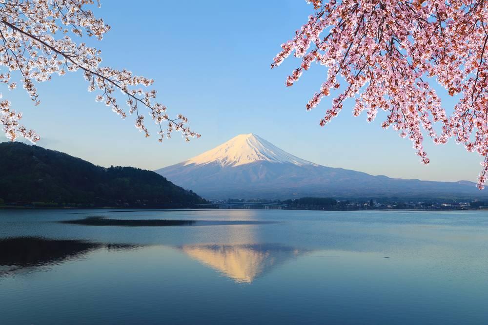 日本 6天日本关东关西之旅