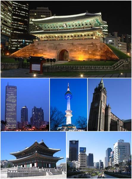 6天首尔济州岛超值游韩 国