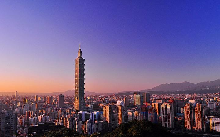 台湾6天特色尊享之旅